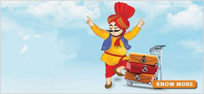 Air India started direct to Amritsar India service from Birmingham Airport