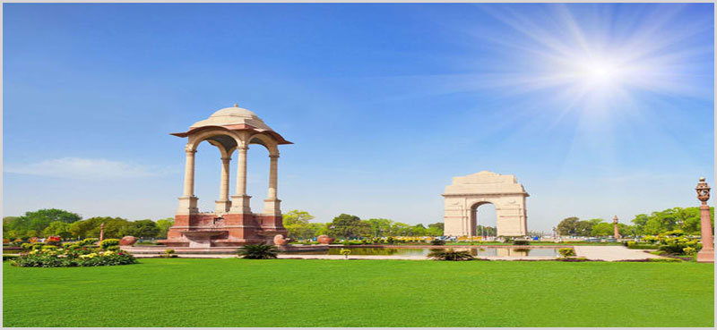Delhi Travel Guide