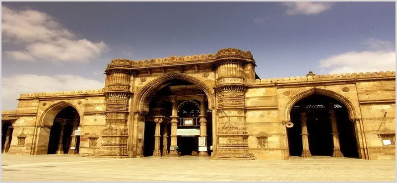 Tourist Attractions in Ahmedabad