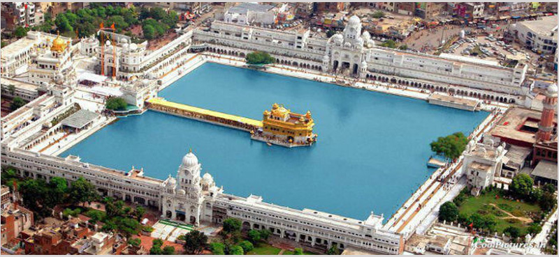 About Amritsar City