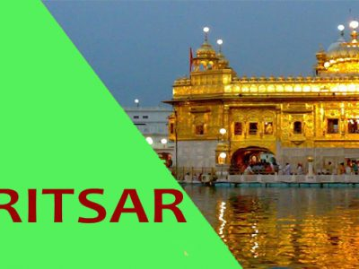 Amritsar to be a major tourist destination