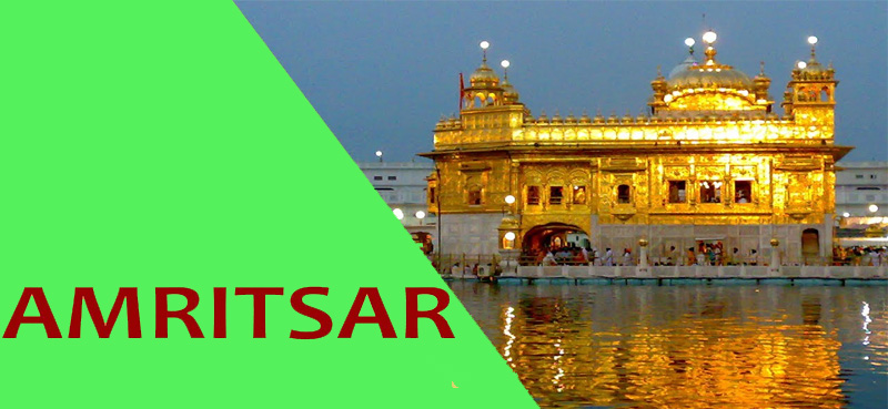 Amritsar to be a major tourist destination