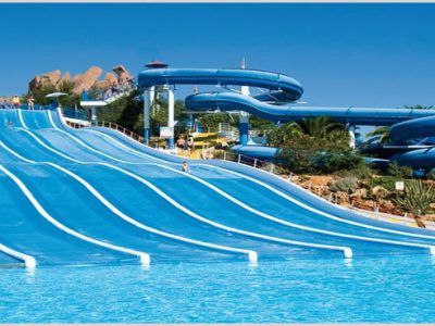 Amusement and Water Parks in Ahmedabad