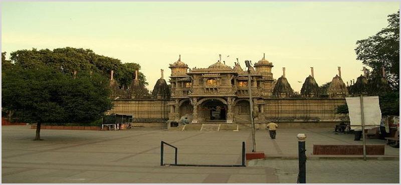 Calico Museum in Ahmedabad