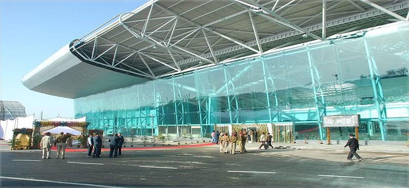 Amritsar Airport – Sri Guru Ram Dass Jee International Airport (ATQ)