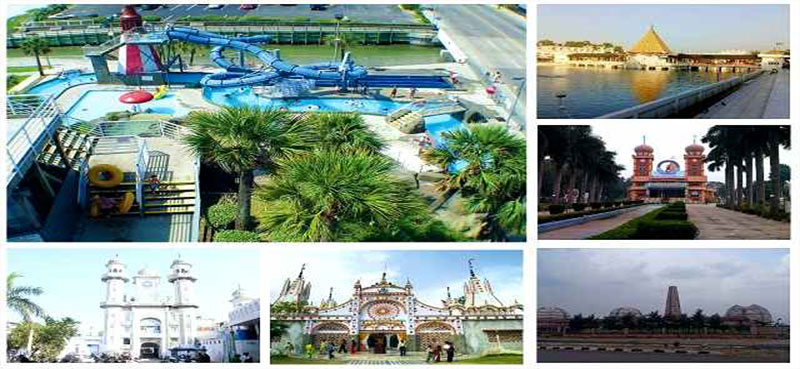 Tourist Places to Visit in Jalandhar